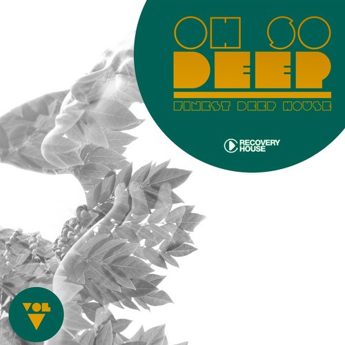 VA - Oh So Deep – Finest Deep House, Vol. 5 [RHCOMP2145]